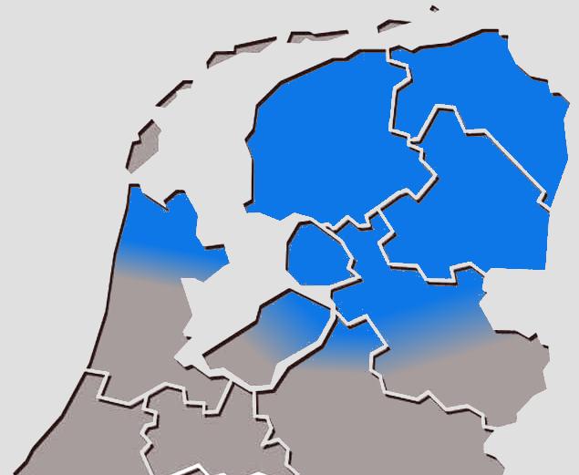 Boermans Bouwkundig Adviesbureau | werkgebied
