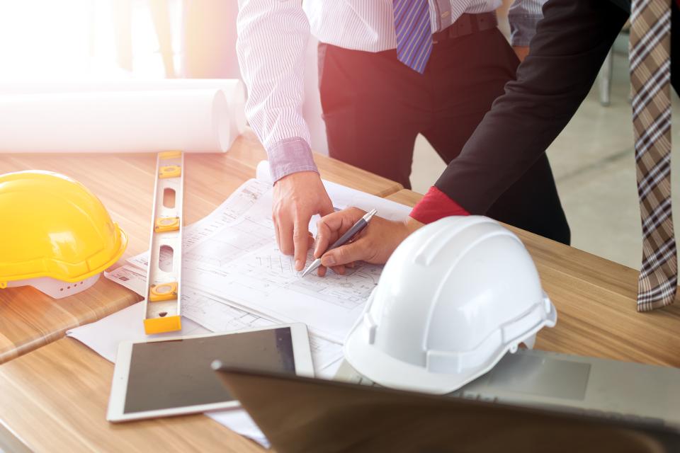 Boermans Bouwkundig Adviesbureau bouwmanagement